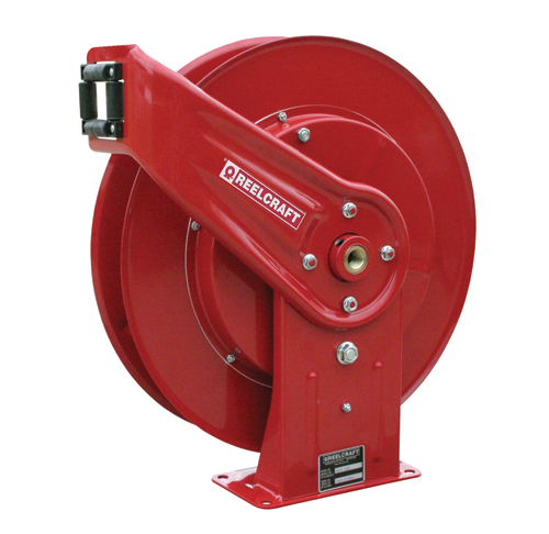 3/4 retractable hose reel