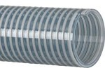 Kanaflex 110 CL 1 inch water suction hose clear pvc