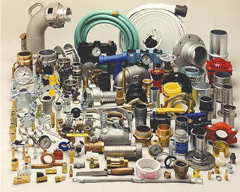 Dixon Valve and Coupling products
