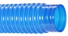 Lavatory vacuum hose for airline ground support 4.13 inch I.D.